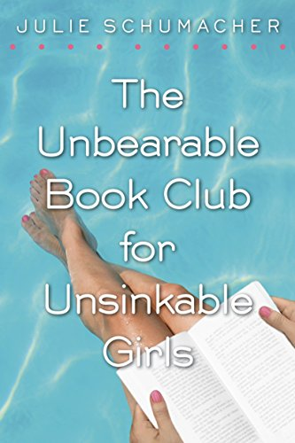 9780375851278: The Unbearable Book Club for Unsinkable Girls