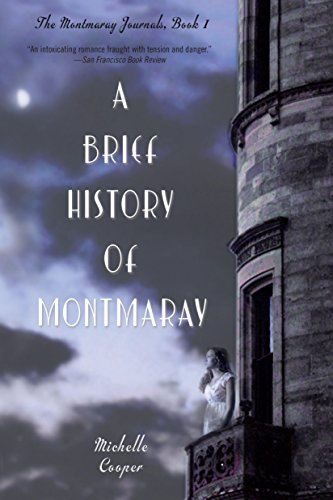 A Brief History of Montmaray: The Montmaray Journals, Book I