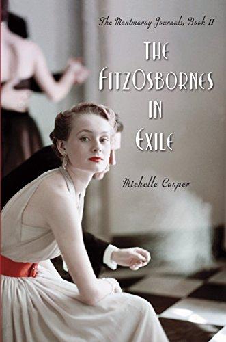 9780375851551: The FitzOsbornes in Exile (The Montmaray Journals)