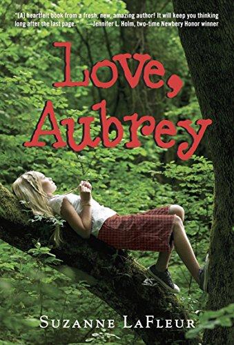 9780375851599: Love, Aubrey
