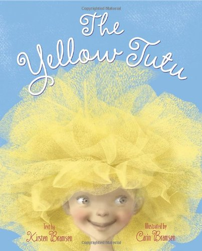 9780375851681: The Yellow Tutu