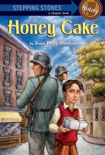 9780375851902: Honey Cake (A Stepping Stone Book(TM))