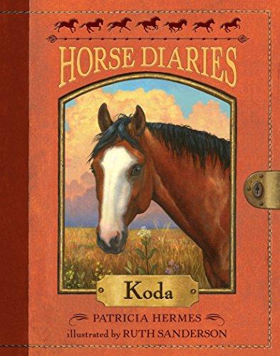 Horse Diaries #3: Koda (9780375851995) by Patricia Hermes