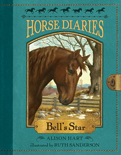 Bell's Star (Horse Diaries (Quality)): Hart, Alison