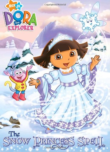 9780375852220: SNOW PRINCESS SPELL,