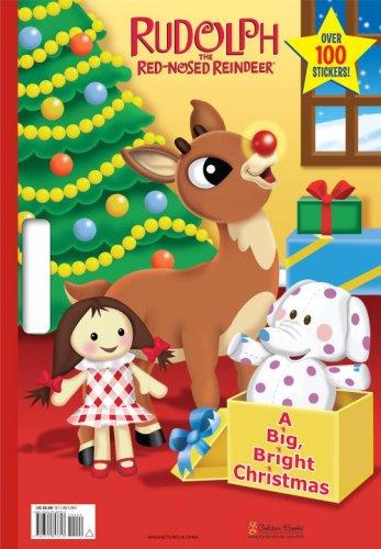 9780375853753: BIG,BRIGHT CHRISTMAS