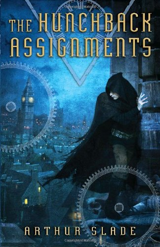 9780375854033: The Hunchback Assignments