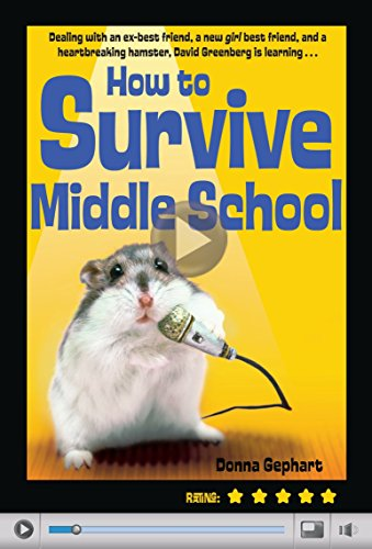 9780375854118: How to Survive Middle School