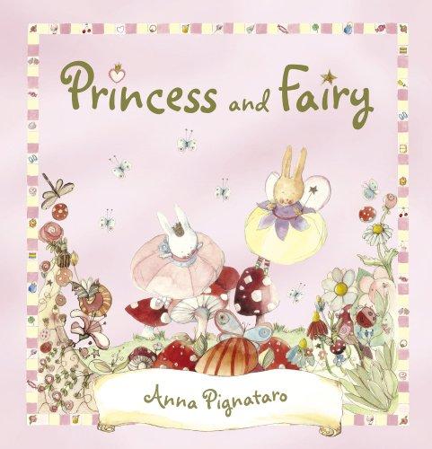 9780375854217: Princess and Fairy