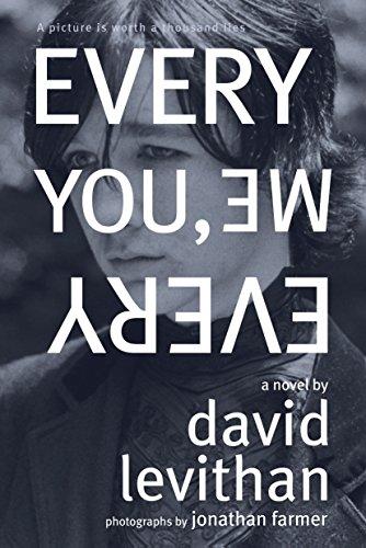 9780375854514: Every You, Every Me