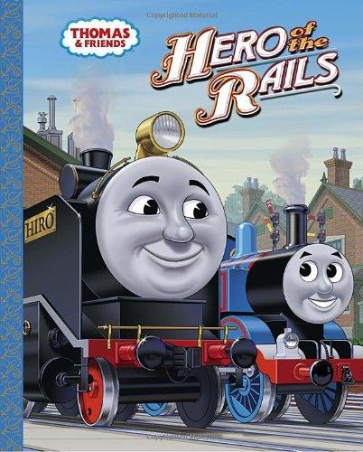 9780375854620: Hero of the Rails (Thomas & Friends)