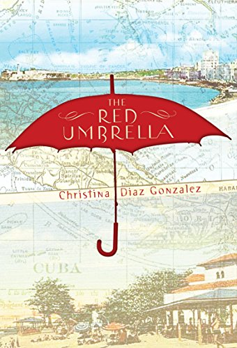 9780375854897: The Red Umbrella