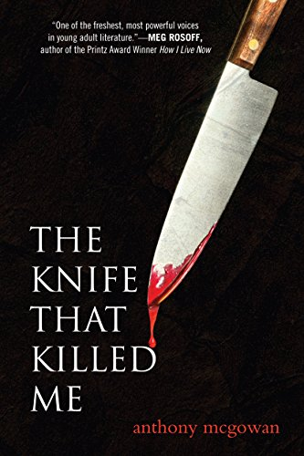 9780375855160: The Knife That Killed Me