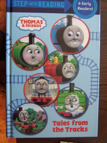 9780375855450: Thomas and Friends, Tales From the Tracks
