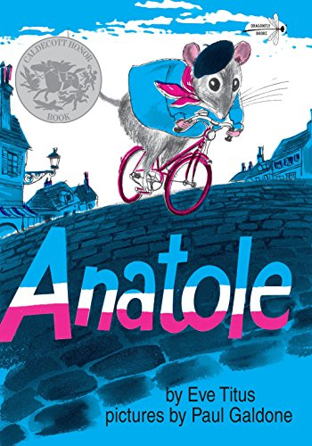 9780375855467: Anatole