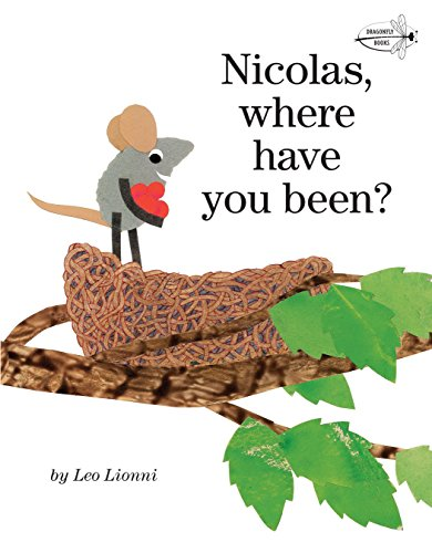 9780375855498: Nicolas, Where Have You Been?