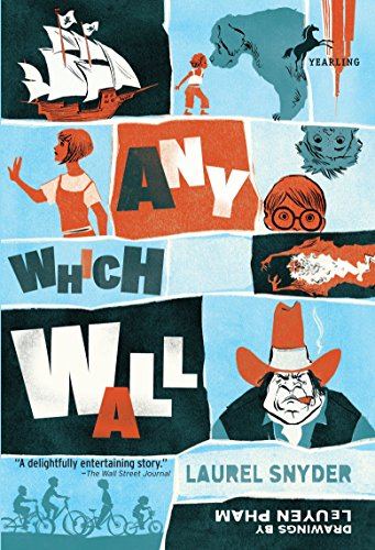 Any Which Wall: Snyder, Laurel