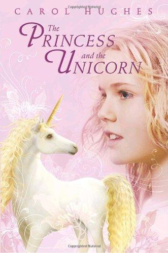 9780375855627: The Princess and the Unicorn