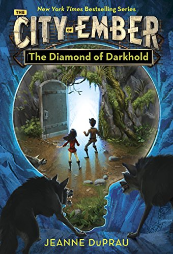 9780375855726: The Diamond of Darkhold (Books of Ember)