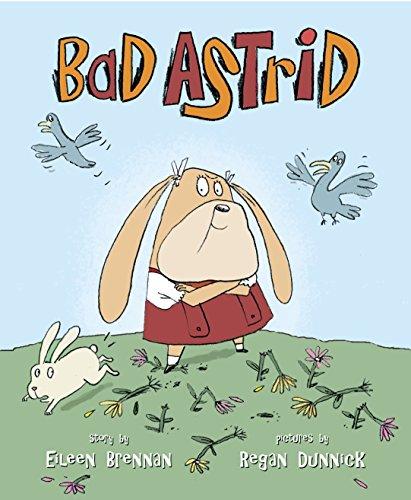 9780375855801: Bad Astrid