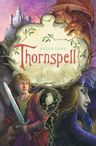 9780375855818: Thornspell