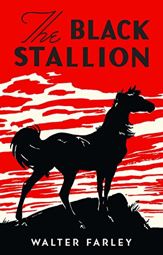 9780375855825: The Black Stallion