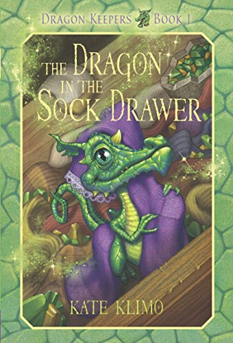 9780375855887: Dragon Keepers #1: The Dragon in the Sock Drawer