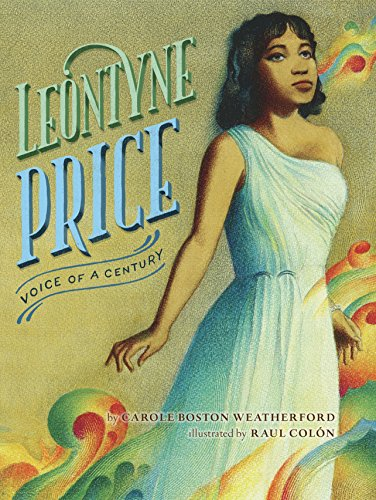 9780375856068: Leontyne Price: Voice of a Century