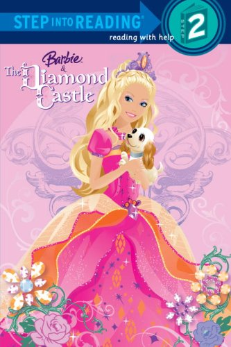 9780375856198: Barbie and the Diamond Castle (Barbie) (Step into Reading)