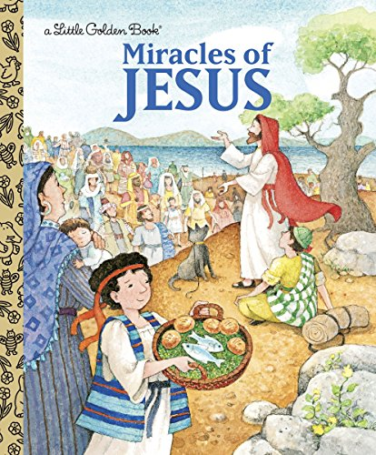 9780375856235: Miracles of Jesus