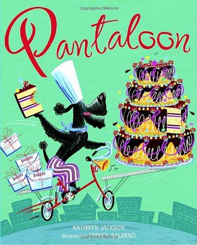9780375856242: Pantaloon (A Golden Classic)