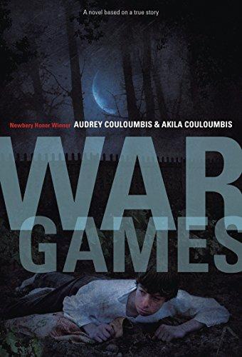 9780375856297: War Games