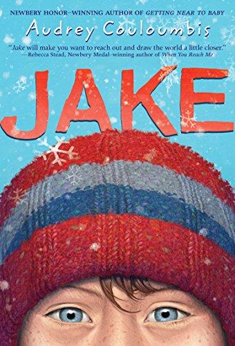 9780375856310: Jake