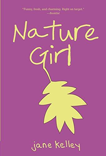 Nature Girl (Paperback) - Jane Kelley