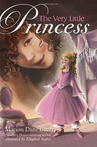 The Very Little Princess: Zoey's Story (A Stepping Stone Book(TM)): Marion Dane Bauer