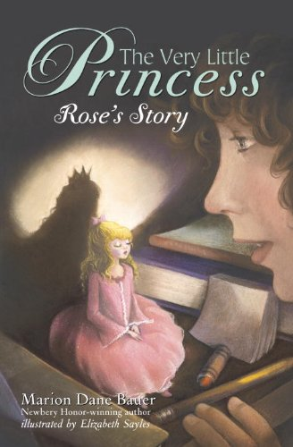 9780375856921: The Very Little Princess: Rose's Story (A Stepping Stone Book(TM))