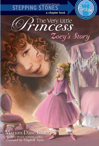 9780375856938: The Very Little Princess: Zoey's Story (A Stepping Stone Book(TM))