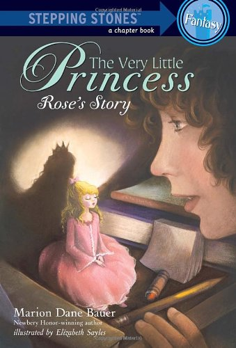 9780375856945: The Very Little Princess: Rose's Story (A Stepping Stone Book(TM))