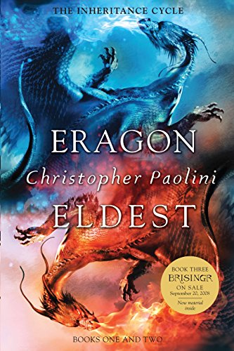9780375857041: Inheritance Cycle Omnibus: Eragon and Eldest (The Inheritance Cycle)