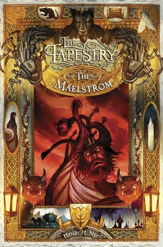 9780375857072: The Maelstrom: Book Four of The Tapestry
