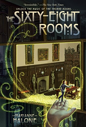 9780375857119: The Sixty-Eight Rooms