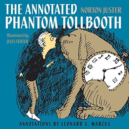 Annotated Phantom Tollbooth.: JUSTER, Norton.