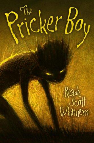 9780375857195: The Pricker Boy