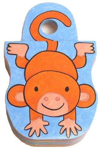Clackers: Monkey: Rinaldo, Luana