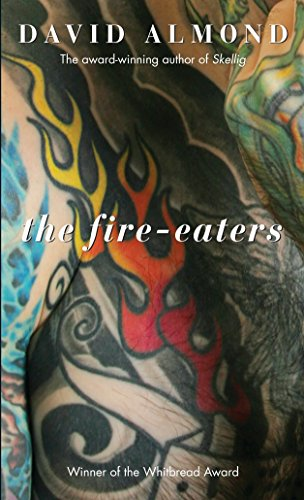 9780375857515: The Fire-Eaters