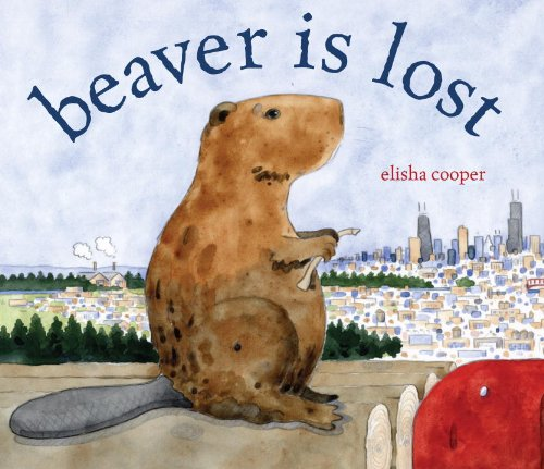 9780375857652: Beaver Is Lost