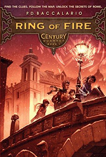 9780375857959: Ring of Fire (Century Quartet, Book 1)