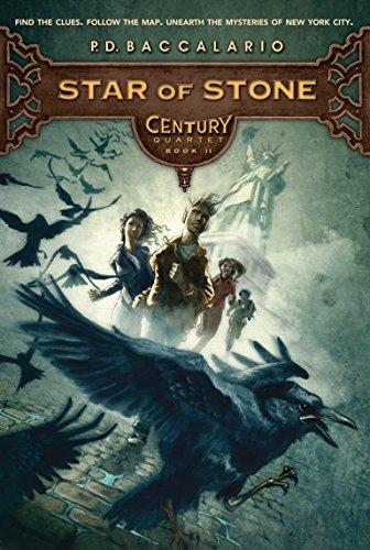 9780375857966: Century #2: Star of Stone