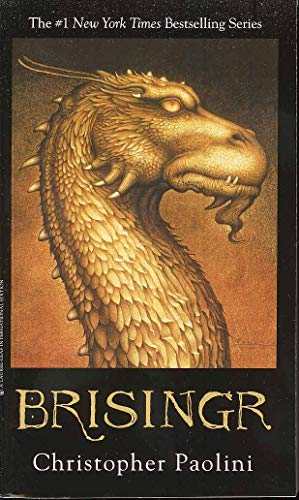 9780375858208: Brisingr: 3/4 (Inheritance Cycle)