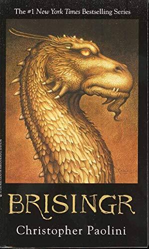 Brisingr (Paperback): Christopher Paolini